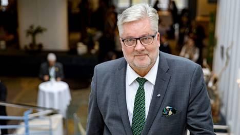 """Suekin ja Wadan entinen pääsihteeri Harri Syväsalmi sanoo, että Venäjällä on opittu dopingasioissa kovin hitaasti. """"Kyseessä ei ole yksittäisten tapausten selvittäminen, vaan iso kulttuurin muutos, joka kestää vuosia."""""""