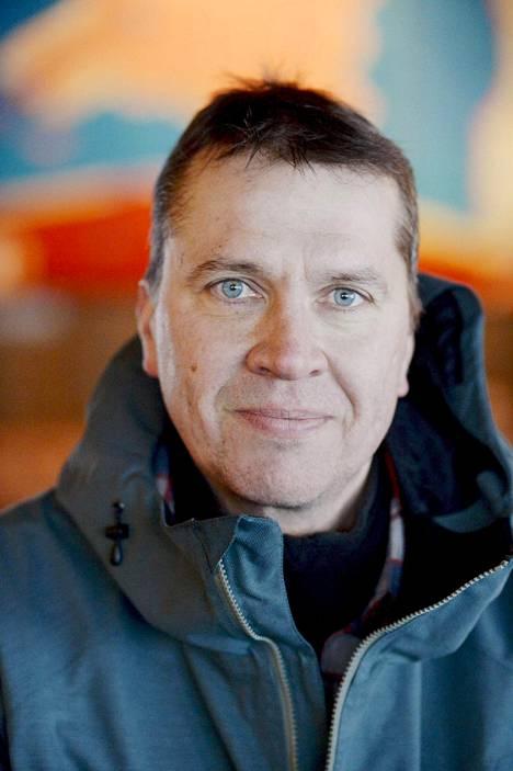 Ruka-Kuusamo Matkailu ry:n toimitusjohtajan Mats Lindforsin mukaan alueen kotimainen vetovoima on nyt lähes entisellään.