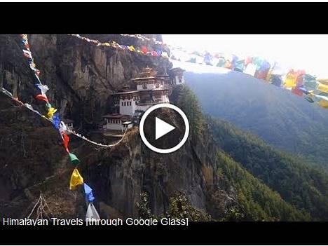 Google Glassin myynninedistämisessä laseilla kuvatuilla videoilla on iso rooli.