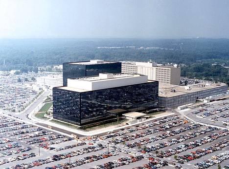 NSA:n parkkipaikalla on epäilemättä paljon tilaa tällä hetkellä.