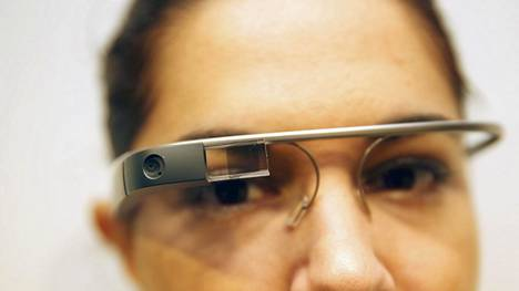 Ruotsiin avattava museo esittelee muun muassa puettavan tietokoneen Google Glassin.