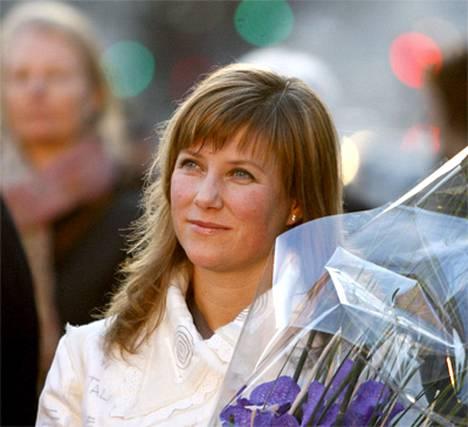 Norjan prinsessa Märtha Louise tunnetaan myös kirjailijana.