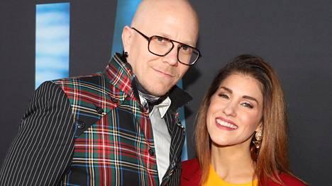 Toni Wirtanen ja Jannika B ovat yksi Suomen rakastetuimpia julkkispareja.