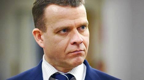 –Valehtelisin jos väittäisin, etten ole lainkaan huolissani voimistuneesta kansallismielisyyttä korostavasta liikehdinnästä ja protektionismista. Sellaisesta ei ole koskaan seurannut mitään hyvää, sanoo valtiovarainministeri Petteri Orpo.