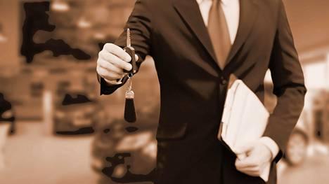 Autokaupoilla saa olla tarkkana autorahoituksen ehtojen kanssa.
