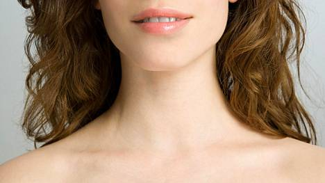 Moni unohtaa kaulasta huolehtimisen kokonaan.