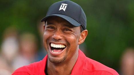 """Teemu Selänne hehkuttaa voittajaksi palannutta Tiger Woodsia: """"Tapahtui jotain uskomatonta"""""""