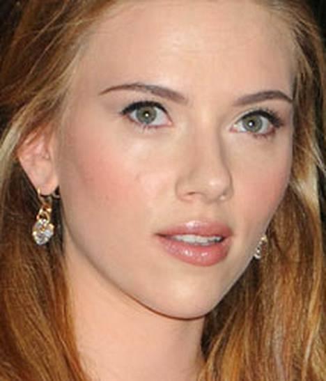 Scarlett Johanssonin liitto on alkanut rakoilla, sanovat amerikkalaislähteet.