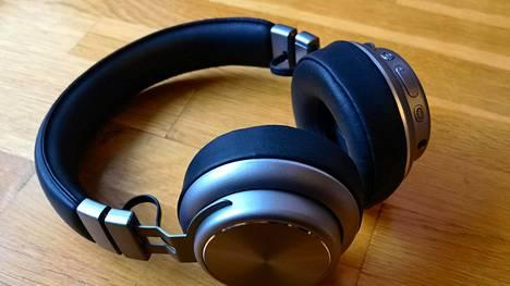 Silvercrest SBKP 1 A3 -kuulokkeet maksavat 24,99 euroa.