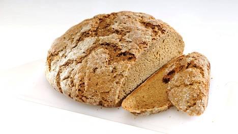 Leipurin Palkka
