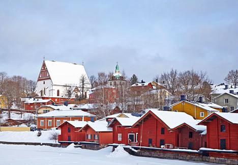 Kotimaan kohteet kiinnostavat suomalaisia talvilomalla, kertoo Momondo. Momondon selvityksen mukaan edelliseen vuoteen verrattuna hotellihakujen määrä kotimaan kohteisiin kasvoi 48 prosenttia.