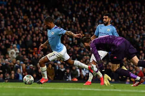 Manchester Cityn piti kohdata tänään West Ham kotistadionillaan, mutta ottelu on siirretty.