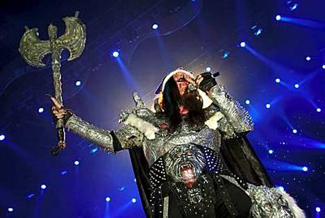 Mr. Lordin alkuperäisidealle perustuva elokuva Dark Floors - The Lordi Motion Picture on vuosiin yksi myydyimmistä kauhuelokuvista Suomessa.