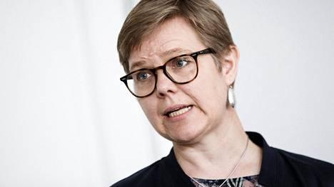 Krista Mikkonen kohahdutti kesäkuun alussa sanomalla, ettei usko kaikkien Suomeen suunniteltujen selluhankkeiden toteutuvan.