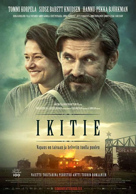 Elokuvassa nähdään tärkeässä roolissa myös Tanskan arvostetuimpiin näyttelijöihin kuuluva Side Babett Knudsen.