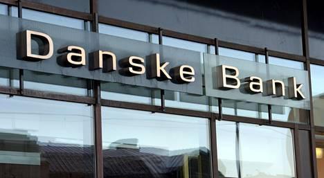 Osa asiakkaista ei pääse Danske Bankin verkkosivuille.