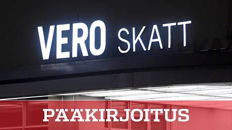 Median tehtävä on koota julkisista tiedoista mahdollisimman kattava aineisto, jotta syntyy oikea kuva suomalaisesta verotuksesta.
