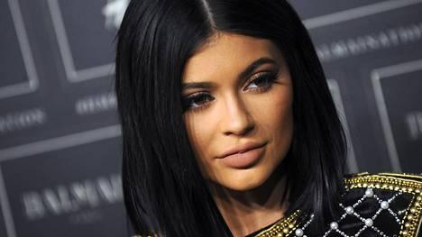 Kylie Jenner on yksi maailman nuorimmista self-made miljardööreistä.