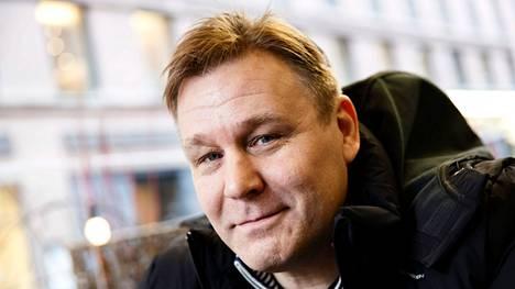 Raimo Summanen jättää HK Olimpijan.