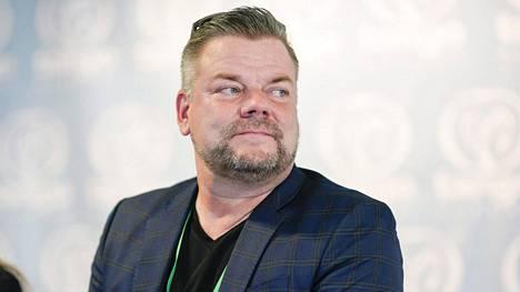 Jari Sillanpäätä vastaan nostettiin syytteet lokakuussa.
