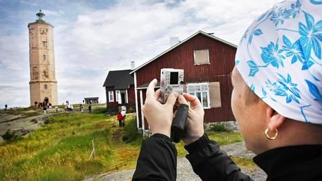 Kotimaanmatkailu kiinnostaa suomalaisia. Kolmen viime vuoden aikana kotimaanmatkailua ovat lisänneet eniten 18-44-vuotiaat.