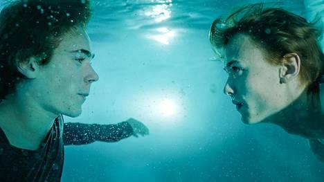 Kolmannen kauden keskiössä ovat Isak ja Even.
