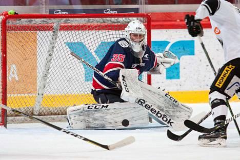 Tuto sijoittui keväällä nuorten SM-liigan alemmassa jatkosarjassa neljänneksi kymmenestä joukkueesta.