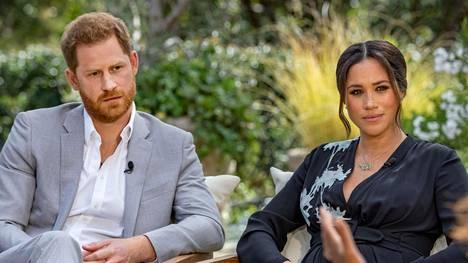 Harryn ja Meghanin kohuhaastattelusta nousi esiin monia arkaluontoisia asioita, joita herttuapari ei ole aiemmin kertonut julkisuudessa.
