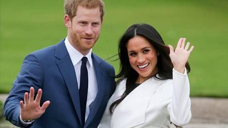On vaikea sanoa, onko herttuaparin kuuluisalla nimellä lainkaan arvoa sen jälkeen, kun he jättävät kuninkaallisen perheen.