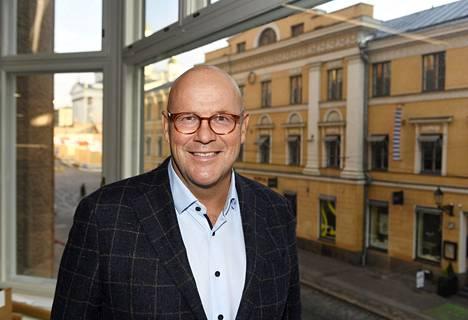 Kiinteistömaailman toimitusjohtaja Risto Kyhälän mukaan pääkaupunkiseudun ohella isoista asunnoista on pulaa varsinkin Turussa ja Tampereella.