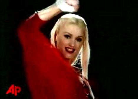 Gwen Stefanilla on nyt kaksi poikaa.