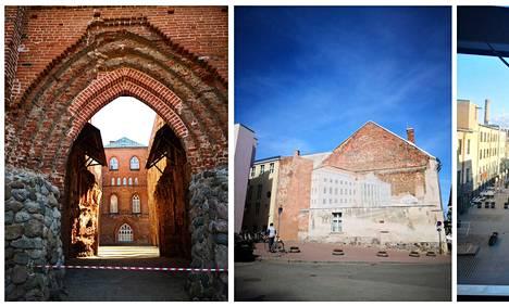 Tartto on Tallinnaa edullisempi matkakohde, jossa riittää nähtävää. Matka-aika bussilla Tallinnan keskustasta Tarttoon on noin 2,5 tuntia.
