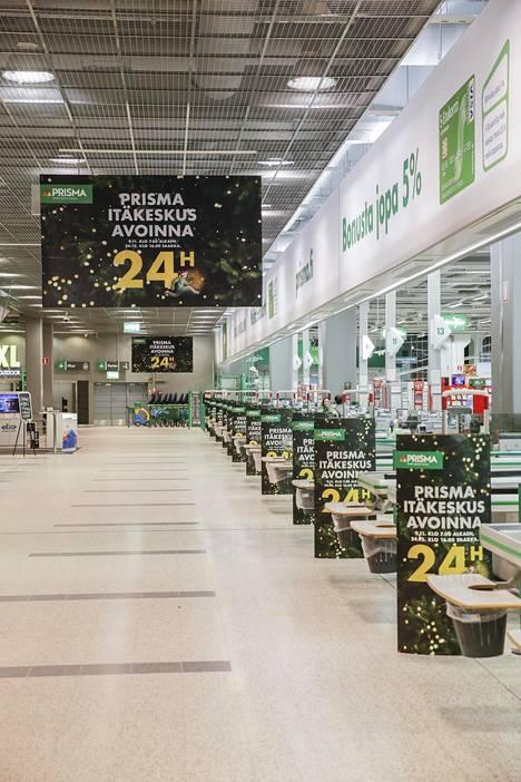 Prismojen 24/7-aukiolo paljasti uusia piirteitä – menikö stereotypia Suomi-miehestä nyt romukoppaan?