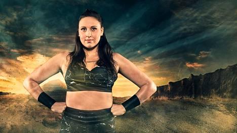 Laura Saarinen nähdään syksyllä alkavassa Gladiaattorit-ohjelmassa.