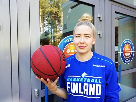 Linda Lehtoranta odottelee yhä uutta sopimusta ulkomaille.
