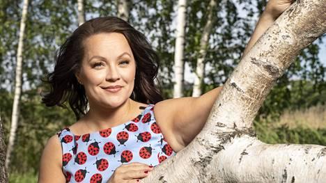 Heidi Pakarinen ilmoitti maanantaina lopettaneensa juontajan työt AlfaTV:ssä.