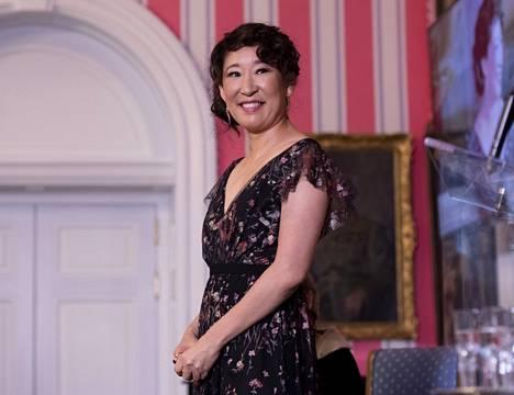 The Time -lehti nimesi Sandra Ohn yhdeksi maailman vaikuttavimmaksi ihmiseksi vuonna 2019.