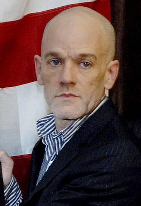 Michael Stipen ei kelvannut valamiehistöön USA:ssa.