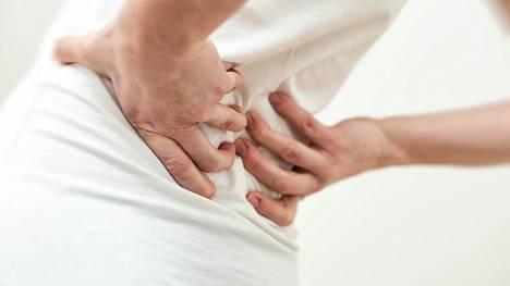 Kahdeksan kymmenestä aikuisesta tuntee Selkäliiton mukaan selkäkipuja elämänsä aikana. Valtaosa selkäkivuista on sellaisia, että niiden syntysyitä ei tarkalleen ottaen tiedetä.
