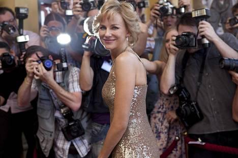 Naomi Watts näytteli Dianaa vuoden 2013 Diana-elokuvassa.