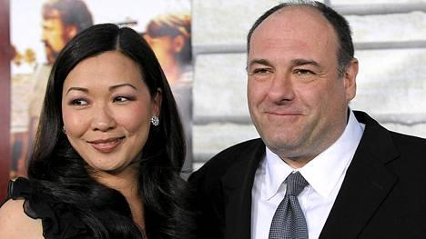 Deborah Lin sanoi hautajaisissa rakastavansa miestään ikuisesti.