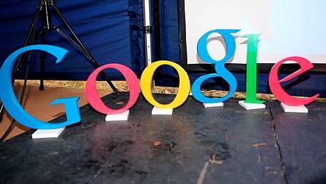 Googlen uutta maksukorttia voi käyttää vain Yhdysvalloissa.