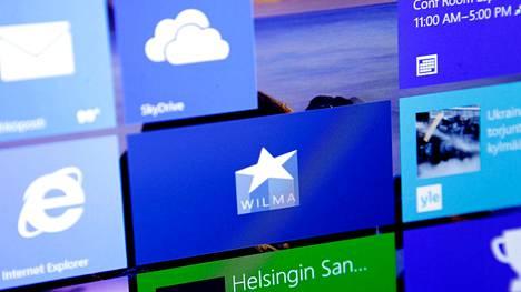 Tällaiset Windowsissa vuosikausia eläneet tapahtumaruudut ovat oletuksena poissa uudessa versiossa.
