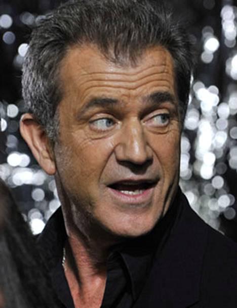 Hollywoodissa eroaminenkin on kallista. Sen on saanut todistaa myös Mel Gibson.