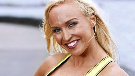 Jutta Gustafsberg.