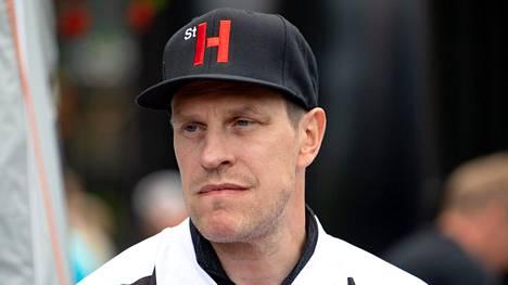 Ville Niemisen valmennusrupeama Ruotsissa päättyi nopeasti.
