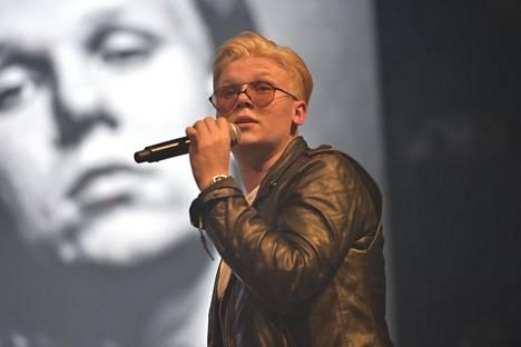 Arttu Lindeman on kertonut saavansa yhdestä YouTube-videostaan jopa 5000 euroa.