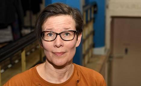 –Omistusasunnon verokohtelu on hirvittävän vaikea asia, koska se koskee isoa joukkoa suomalaisia, VATTin Essi Eerola sanoo.