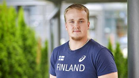 Aleksi Jaakkola saavutti Puolassa nuorten MM-pronssia.