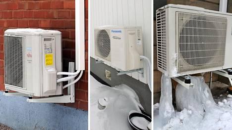 """Ilmalämpöpumppu on """"piilokuluistaan"""" huolimatta usein taloudellisin lämmitysvaihtoehto, asiantuntija muistuttaa."""